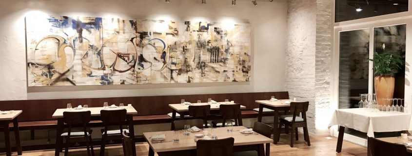 Restaurant Meyers Keller