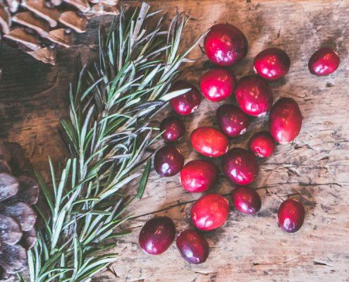 Bild Weihnachten für Kochkurs mit Jockl Kaiser