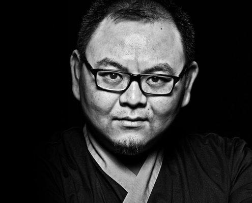 Bild von Xia Wang für Sushi Workshop bei Jockl Kaiser