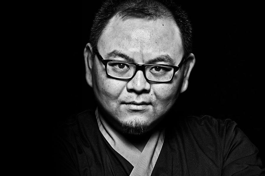 Xiao Wang Sushi- & Teppanyaki-Meister: Interview und letzte Workshop-Tickets!
