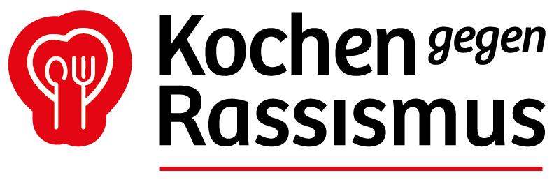 Logo Kochengegen Rassismus