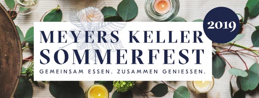 Jockl Kaiser Meyers Keller Sommerfest 2019