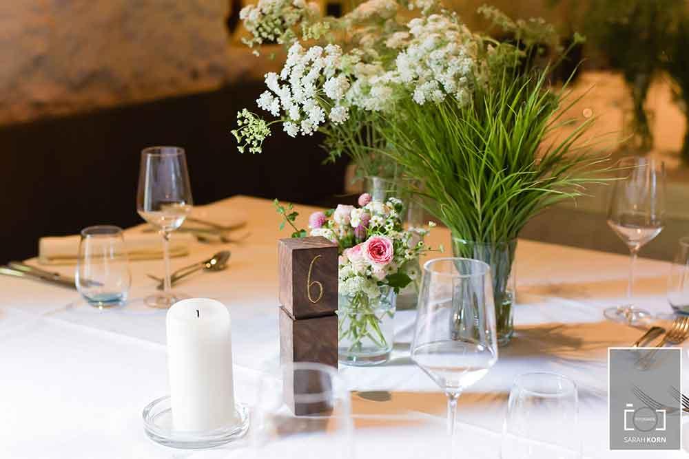 Hochzeiten auf Meyers Keller