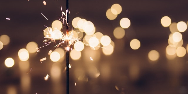 Silvester feiern auf Meyers Keller