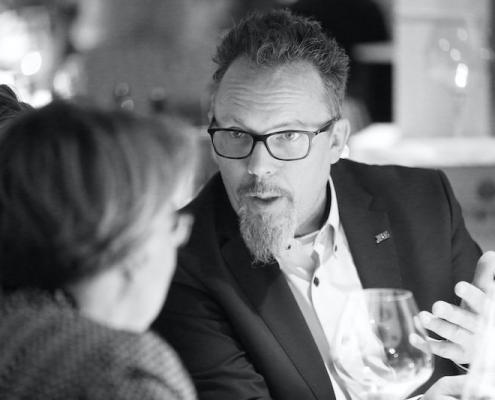 Martin Scharff
