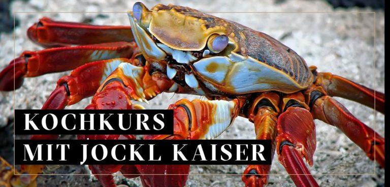 31. Oktober: Kochkurs Meeresfrüchte
